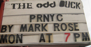 PRNYC at Eclectic Theatre Co. Seattle
